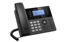 Бета тест IP-телефона новой линейки Grandstream GXP17xx