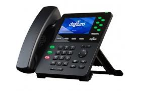 Новые IP телефоны компании Digium