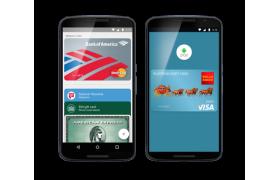 Google платежная система Android Pay