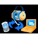 Закрытый протокол: Skype